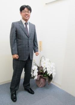 株式会社きぼう  代表取締役 円市 正人
