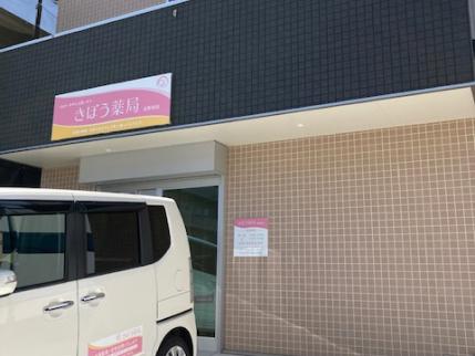 北野田店外観