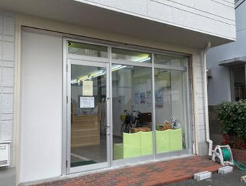八戸ノ里店